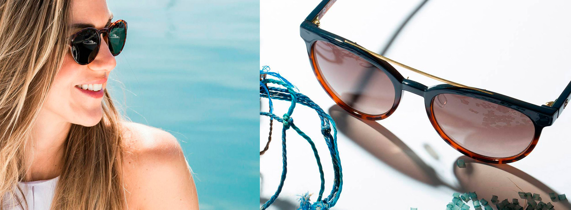 Sea to See eyewear